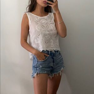 BRANDY MELVILLE Brand new with tags* blouse